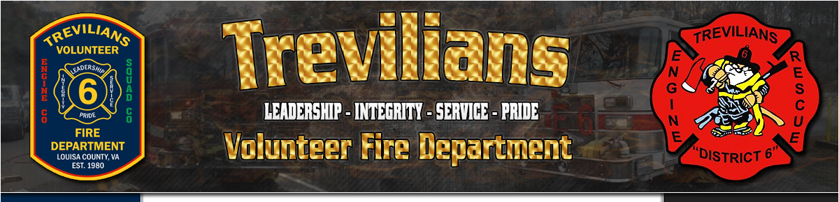Trevilians Volunteer Fire Department