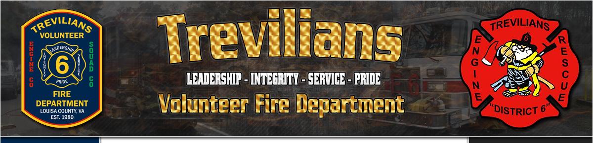 Trevilians Volunteer Fire Department
